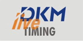 Live Timing: DKM